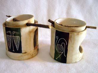 cer mica artesanal On tazas ceramica artesanal